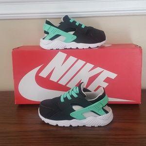 Kids Nike Huarache Run (TD)